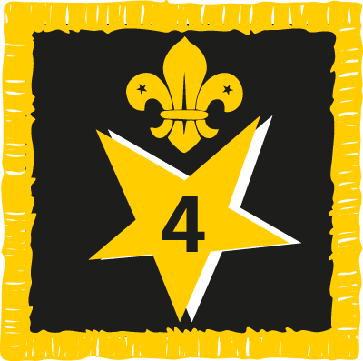 Joining In Badge 4