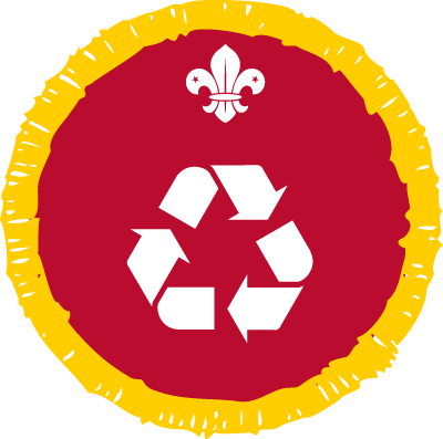Environmental Conservation Activity Badge