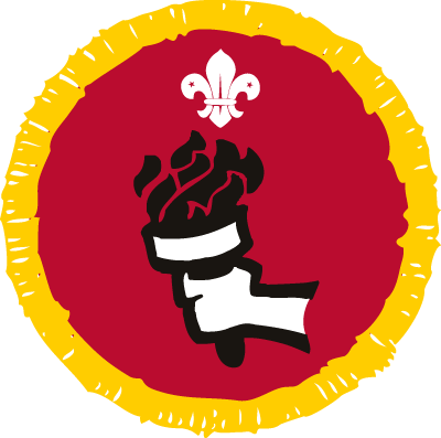 Sports Enthusiast Activity Badge